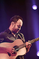 The Dave Matthews Band Live in ROME at the Palalottomatica Arena, ROME, Italy on 20 October 2015. Photo by Valeria  Magri.