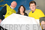 SUPPORT US PLEASE: Staff from Enable Ireland Kerry Services are pleading with the public to help fundraise for their new EUR4.5 million building in Tralee. From l-r: Terry Datson (Enable Ireland), Maria Leyden (Children's Services Manager) and Sean Scally (Fundraiser Enable Ireland Kerry Services).   Copyright Kerry's Eye 2008