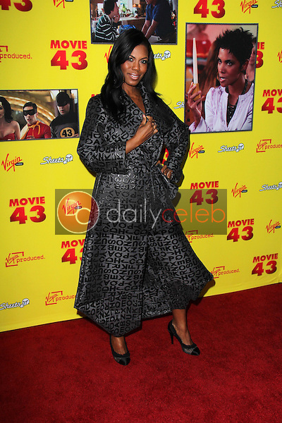 Omarosa Manigault<br />