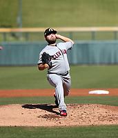 Sean Brady - Glendale Desert Dogs - 2017 Arizona Fall League (Bill Mitchell)