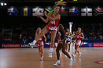 Wales v South Africa - Netball