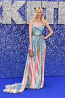 "LONDON, UK. May 20, 2019: Claudia Schiffer arriving for the ""Rocketman"" UK premiere in Leicester Square, London.<br /> Picture: Steve Vas/Featureflash"