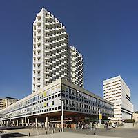 Nord-Gare 1
