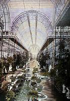 Technology:  London--Crystal Palace. Photo '90.