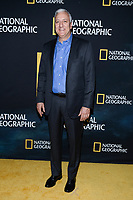 "NEW YORK CITY - MARCH 14: Astronaut Mike Massimino attends National Geographic's ""One Strange Rock"" screening and Q&A at Alice Tully Hall at Lincoln Center on March 14, 2018 in New York City. (Photo by Anthony Behar/NatGeo/PictureGroup)"