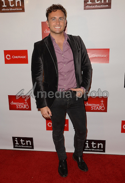 "10 December - Hollywood, Ca - Johny Patch. Arrivals for the Los Angeles premiere of ""A Christmas Star"" held at TCL Chinese Theater. Photo Credit: Birdie Thompson/AdMedia"