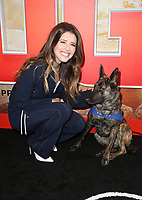 9 March 2019 - Los Angeles, California - Katherine Schwarzenegger. the premiere of IMAX documentary, Superpower Dogs held at IMAX - California Science Center. Photo Credit: Faye Sadou/AdMedia