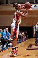 130307-San Jose State @ UTSA Basketball (W)