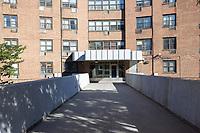 Entrance at 62-27 108th Street