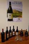 The Golan Heights. Odem Mountain winery