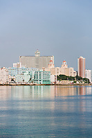 A view of modern Havana