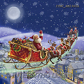 Marcello, CHRISTMAS SANTA, SNOWMAN, WEIHNACHTSMÄNNER, SCHNEEMÄNNER, PAPÁ NOEL, MUÑECOS DE NIEVE, paintings+++++,ITMCXM1965A,#X#