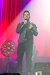 Singer Luis Fonsi during La Voz in concert.July 11, 2019. (ALTERPHOTOS/Johana Hernandez)