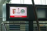 TERUGKOMST FC PORTUGAL