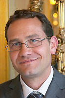 Olivier Fargeot, winemaker, Maitre de chai, Chef de culture saint emilion bordeaux france