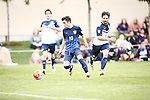 16mSOC Blue and White 232<br /> <br /> 16mSOC Blue and White<br /> <br /> May 6, 2016<br /> <br /> Photography by Aaron Cornia/BYU<br /> <br /> Copyright BYU Photo 2016<br /> All Rights Reserved<br /> photo@byu.edu  <br /> (801)422-7322