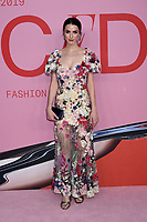 03 June 2019 - New York, New York - Bee Shaffer. 2019 CFDA Awards held at the Brooklyn Museum. <br /> CAP/ADM/LJ<br /> ©LJ/ADM/Capital Pictures
