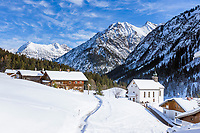 Austria (winter)