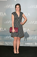 "Marian Arahuetes attends Claudia´s Llosa ""No Llores Vuela"" movie premiere at Callao Cinema, Madrid,  Spain. January 21, 2015.(ALTERPHOTOS/)Carlos Dafonte) /NortePhoto<br />