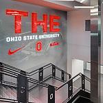 Ohio State University Woody Hayes Athletic Center Addition