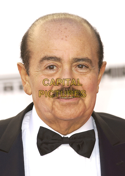 MR. ADNAN KHASHOGGI.Arrives at the amfAR Cinema Against AIDS 2005, held during the 58th Cannes International Film Festival, Cannes, France, May 19th 2005..portrait headshot bow tie.Ref: FIN.www.capitalpictures.com.sales@capitalpictures.com.©Steve Finn/Capital Pictures.