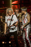 2017 QAL Houston 8/5/17