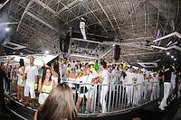 SAO PAULO, SP, 03 DE JUNHO 2012 - SKOL SENSATION 2012 - Publico durante a edicao do 2012 do Festival Skol Sensation realizado no Anhembi na noite de ontem sábado, 02. (FOTO: MARCOS MADI / BRAZIL PHOTO PRESS).