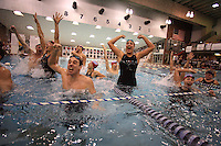 NCAC Swimming & Diving.