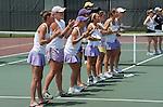 2010 W DIII Tennis