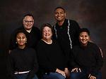 Kinch-Ashley Family