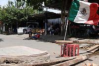 8.2 Oaxaca y el terremoto