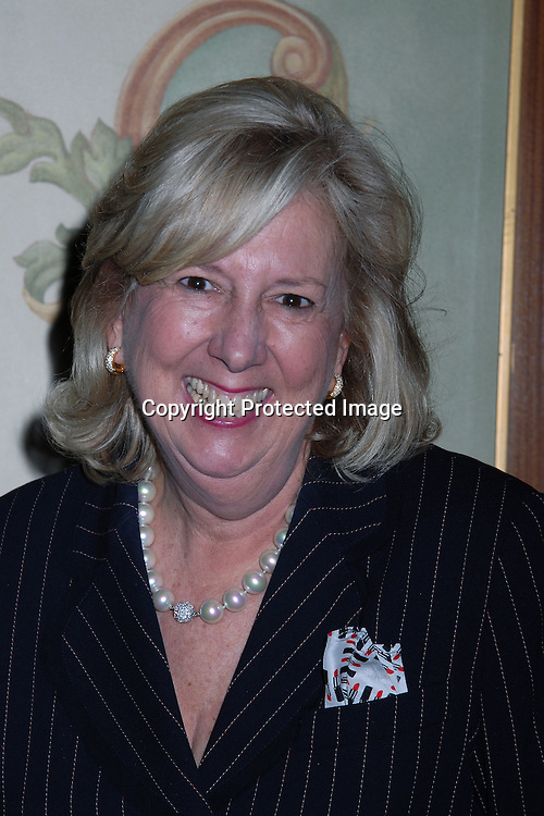 Linda Fairstein ..at The 18th Annual PAL  Women of the Year Luncheon  ..on October 17, 2006 at The Pierre Hotel. ..The honorees were Claudia Cohen, Pamela Thomas-Graham, Diana L Taylor and Melania Trump...Robin Platzer, Twin Images