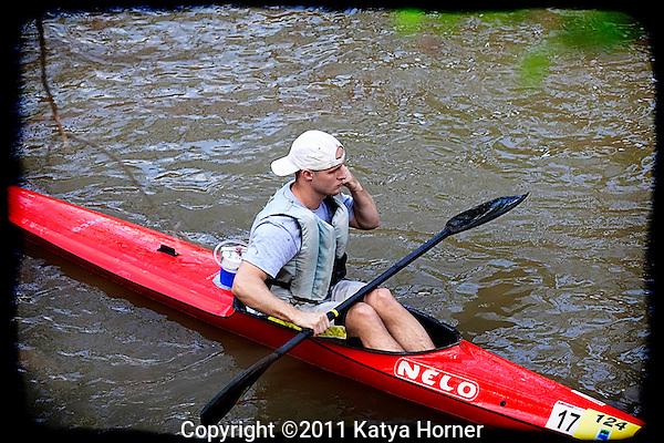 Event Photos: Buffalo Bayou Partnership Regatta 2011