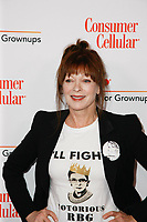 BEVERLY HILLS, CALIFORNIA - FEBRUARY 04: Frances Fisher at AARP The Magazine's 18th Annual Movies for Grownups Awards at the Beverly Wilshire Four Seasons Hotel on February 04, 2019 in Beverly Hills, California. Credit: ImagesSpace/MediaPunch