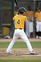 Herschel Powell - 2012 AZL Athletics (Bill Mitchell)