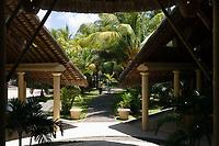 MUS, Mauritius, Hotel Le Cannonier: | MUS, Mauritius, Hotel Le Cannonier:
