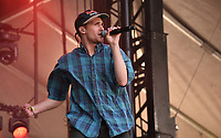 SAN FRANCISCO, CALIFORNIA - AUGUST 09: Still Woozy - Sven Gamsky performs during the 2019 Outside Lands music festival at Golden Gate Park on August 09, 2019 in San Francisco, California. Photo: imageSPACE/MediaPunch<br /> CAP/MPI/ISAB<br /> ©ISAB/MPI/Capital Pictures