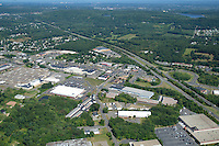 Southington CT Property Aerials | 3 September 2012 Colliers International