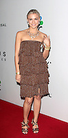 US actress Samaire Armstrong arrives at the NBC/Universal Pictures/Focus Features Golden Globes after party at the Beverly Hilton Hotel, Beverly Hills, California, USA, on January 11, 2009.  The Golden Globes honour excellence in film and television.