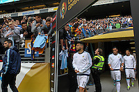 Seattle, WA - Tuesday June 14, 2016: Argentina  during a Copa America Centenario Group D match between Argentina (ARG) and Bolivia (BOL) at CenturyLink Field.