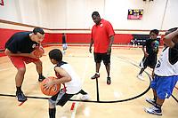 Summer Basketball Camp - Men's basketball