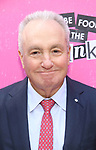 "Lorne Michaels attending the Broadway Opening Night Performance of  ""Mean Girls"" at the August Wilson Theatre Theatre on April 8, 2018 in New York City."