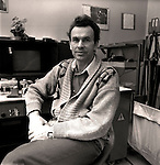 Ernest Yasan - soviet and russian film director and screenwriter. | Эрнест Викторович Ясан - cоветский и российский режиссер и сценарист.