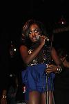 Cocoa Sarai Performs At BET Music Matters at Santos Party House, NY  3/13/13