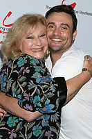 LOS ANGELES - JUN 23:  Beth Maitland, Daniel Goddard at the Young and The Restless Fan Club Luncheon at the Marriott Burbank Convention Center on June 23, 2019 in Burbank, CA
