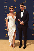 SEP 17 70th Primetime Emmy Awards