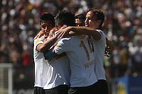 Apertura 2013 OHiggins vs Colo Colo