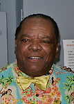 MIAMI, FL - MAY 29: John Witherspoon backstage at the 9th Annual Memorial Weekend Comedy Festival at James L Knight Center on May 29, 2016 in Miami, Florida. ( Photo by Johnny Louis / jlnphotography.com )