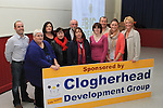 Clogherhead Meeting10/11/11