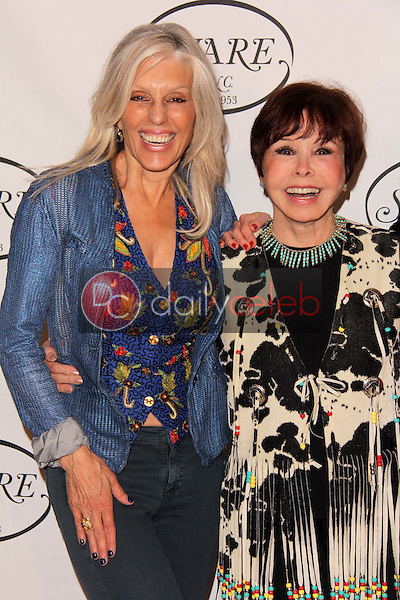 """Shera Danese, Neile McQueen<br /> at the SHARE 60th Annual """"Denim & Diamonds"""" Boomtown Event, Beverly Hilton Hotel, Beverly Hills, CA 05-11-13<br /> David Edwards/Dailyceleb.com 818-249-4998"""